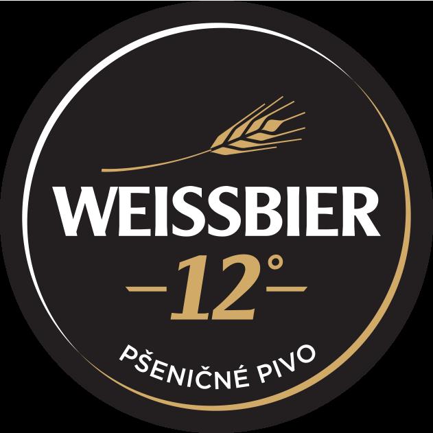 Weissbier 12 - pšeničné pivo